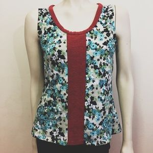 Dumb Clothing very basic top size M